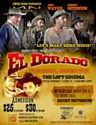 El Dorado - Movie Poster (xs thumbnail)