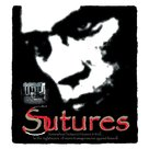 Sutures - Blu-Ray cover (xs thumbnail)