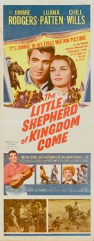 The Little Shepherd of Kingdom Come - Movie Poster (xs thumbnail)