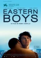 Eastern Boys - Belgian Movie Poster (xs thumbnail)
