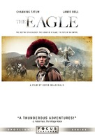 The Eagle - DVD cover (xs thumbnail)
