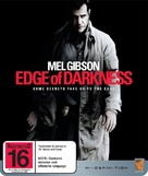 Edge of Darkness - New Zealand Blu-Ray movie cover (xs thumbnail)