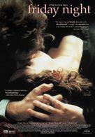 Vendredi soir - Movie Poster (xs thumbnail)