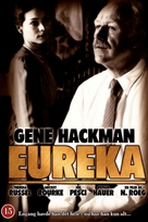 Eureka - Danish DVD cover (xs thumbnail)