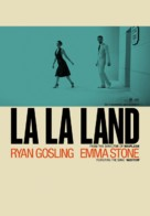 La La Land - Canadian Movie Poster (xs thumbnail)