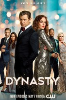 """Dynasty"" - Movie Poster (xs thumbnail)"