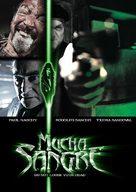 Mucha sangre - Movie Cover (xs thumbnail)