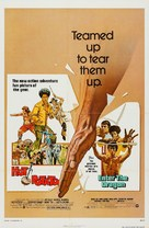 Enter The Dragon - Combo movie poster (xs thumbnail)