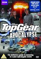Top Gear Apocalypse - DVD cover (xs thumbnail)