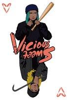 """Sweet/Vicious"" - Movie Poster (xs thumbnail)"