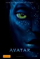 Avatar - Australian Movie Poster (xs thumbnail)