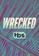 Wrecked - Movie Poster (xs thumbnail)