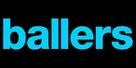 """Ballers"" - Logo (xs thumbnail)"