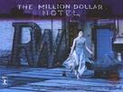 The Million Dollar Hotel - British Movie Poster (xs thumbnail)