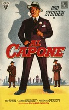 Al Capone - Spanish Movie Poster (xs thumbnail)