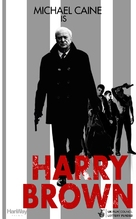 Harry Brown - Movie Poster (xs thumbnail)
