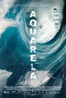 Aquarela - Movie Poster (xs thumbnail)