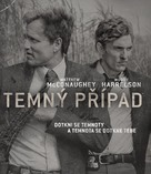 """True Detective"" - Czech Blu-Ray cover (xs thumbnail)"