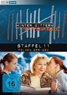 """""""Hinter Gittern - Der Frauenknast"""" - German Movie Cover (xs thumbnail)"""