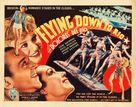 Flying Down to Rio - Movie Poster (xs thumbnail)