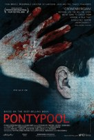 Pontypool - Movie Poster (xs thumbnail)