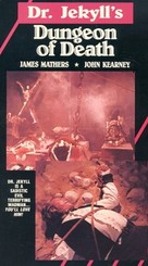 Dr. Jekyll's Dungeon of Death - VHS cover (xs thumbnail)