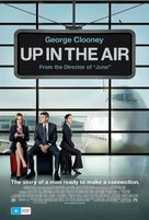 Up in the Air - Australian Movie Poster (xs thumbnail)