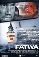Fatwa - Italian Movie Poster (xs thumbnail)