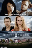 """Nieuwe Buren"" - Dutch DVD movie cover (xs thumbnail)"