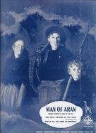 Man of Aran - British Movie Poster (xs thumbnail)