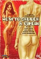 Plaisir à trois - DVD cover (xs thumbnail)
