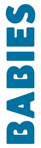 Babies - Logo (xs thumbnail)