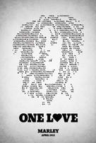 Marley - Movie Poster (xs thumbnail)