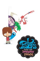 """Foster's Home for Imaginary Friends"" - poster (xs thumbnail)"