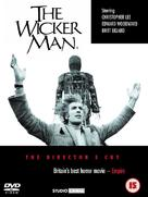 The Wicker Man - British Movie Cover (xs thumbnail)