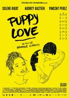 Puppy Love - Swiss Movie Poster (xs thumbnail)