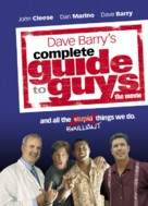 Complete Guide to Guys - Movie Cover (xs thumbnail)