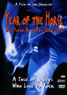Year of the Horse - DVD cover (xs thumbnail)