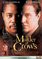 A Murder of Crows - Danish poster (xs thumbnail)