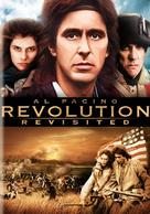 Revolution - Movie Cover (xs thumbnail)