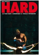 Hard - French Movie Cover (xs thumbnail)