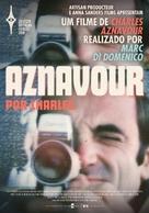 Le regard de Charles - Portuguese Movie Poster (xs thumbnail)
