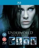 Underworld - British Blu-Ray movie cover (xs thumbnail)