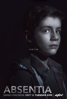 """""""Absentia"""" - Canadian Movie Poster (xs thumbnail)"""