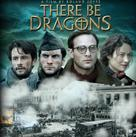 There Be Dragons - Blu-Ray cover (xs thumbnail)