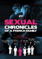 Chroniques sexuelles d'une famille d'aujourd'hui - DVD cover (xs thumbnail)