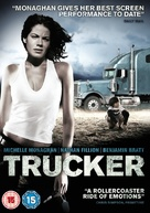 Trucker - British Movie Cover (xs thumbnail)
