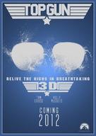 Top Gun - Re-release poster (xs thumbnail)
