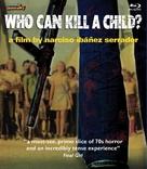 ¿Quièn puede matar a un niño? - Movie Cover (xs thumbnail)