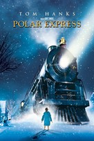 The Polar Express - Italian Movie Cover (xs thumbnail)